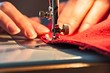 Sewing Process - 52990317
