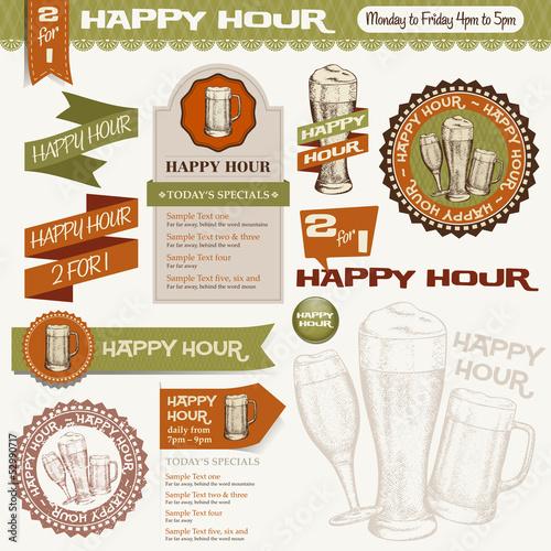 beer happy hour
