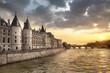 Paris La Conciergerie France