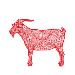 Goat- Chinese zodiac