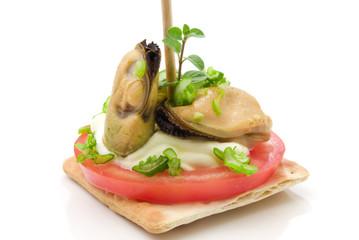 aperitivo español