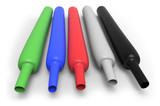 Heat-shrink tubing
