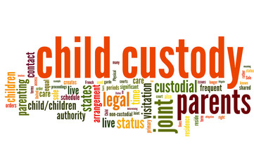 Child custody (guardianship, child, care, custody)