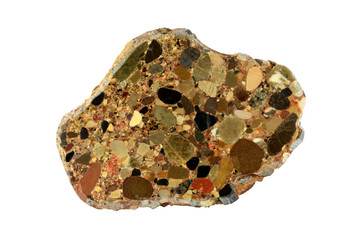 Conglomerate (puddingstone)
