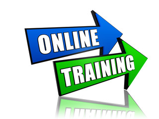 online training in arrows
