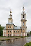 Church of the Theotokos of Kazan, Uglich