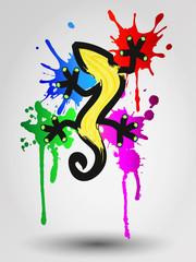 Color Gekko