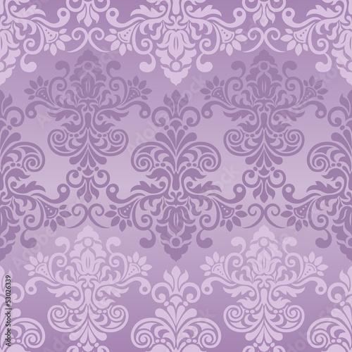 Fototapeten k niglich for Tapete lila muster