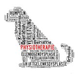 Indikationen Physiotherapie