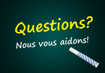 Questions? (Tableau)