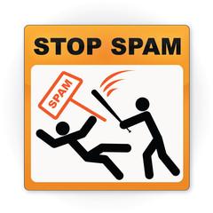 stop spam, antispam, no spam