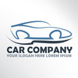 car logotype, car company logo