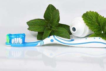 Erfrischung für die Zähne