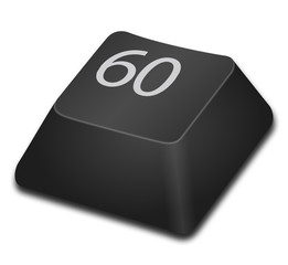 Computer Key - 60