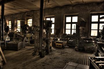 Die Werkstatt II