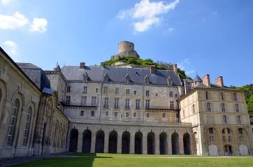 Château de la Roche Guyon, Val d'Oise