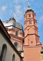 Neumünster Würzburg