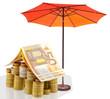 concept protection patrimoine immobilier