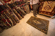 Turkish carpets