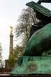 Bismarck-Nationaldenkmal und Siegessäule (Berlin)