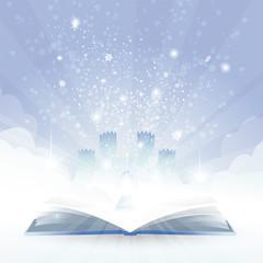 fairy castle book