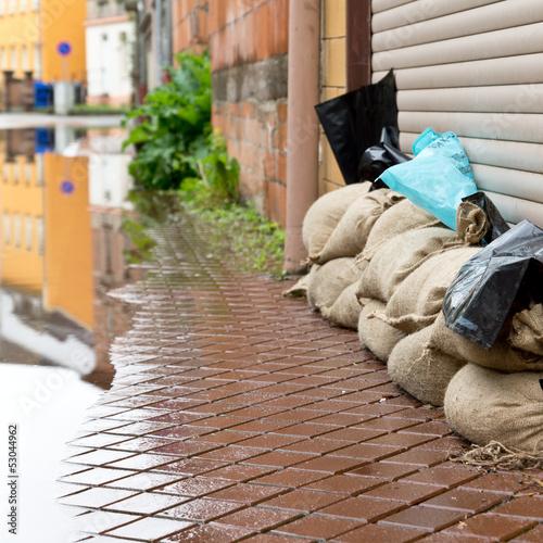 Hochwasser - 53044962