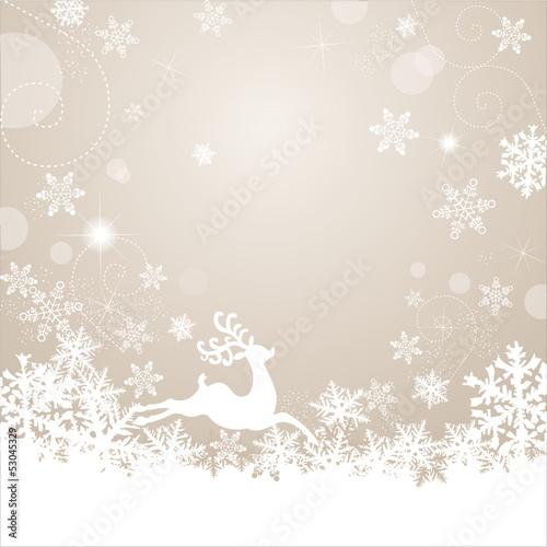 winterlicher hintergrund als posters drucken und berechnen 53045329. Black Bedroom Furniture Sets. Home Design Ideas