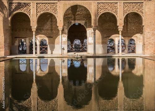 Alhambra - 53045739