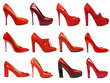 Female footwear collection-2