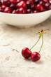 Fresh Sweet Cherries