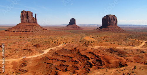 Fototapeten,amerika,monument valley,amerika,arizona