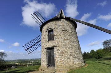 moulin a vent