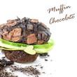 Muffin - Liebe geht durch den Magen