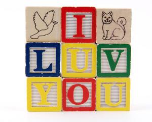 I Luv You