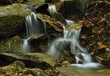 Fototapeten,wasserfall,flüsschen,wasser,cascade