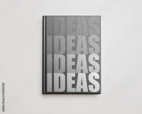 book of ideas concept
