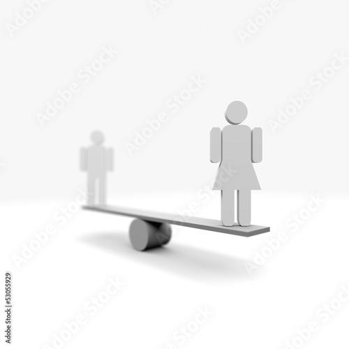 gender, gleichberechtigung,