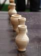 Arabic traditional miniature pottery