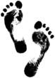 footprint - 53060379