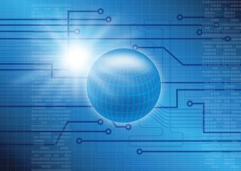 グローバルテクノロジーイメージ
