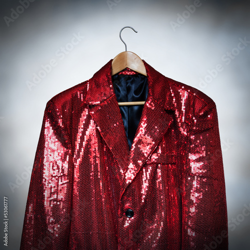 showbiz jacket