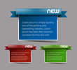 design elements for text background design use.