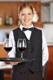 Ausbildung zur Restaurantfachfrau