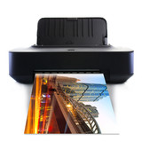 Printer and picture with Color in the city