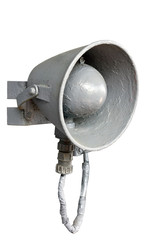 the old Megaphone