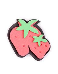 toy strawberries