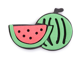 toy watermelon