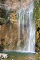 cascata - Parco Nazionale di Plitvice