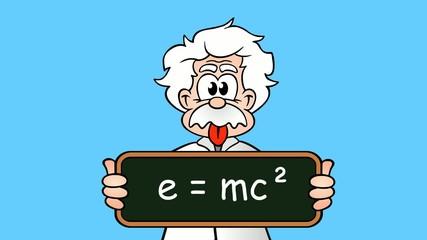 Wissenschaftler Formel
