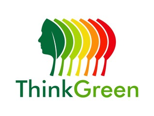 Think green  and energy efficiency